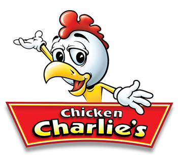 Chicken Charlie's Table logo top